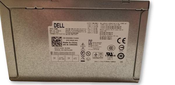 Dell 240W Desktop Switching Power Supply- 56DXG 9D9T1 GVY79
