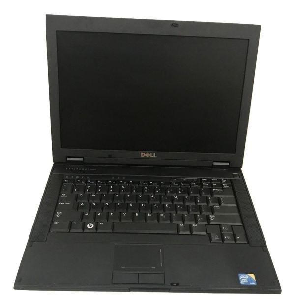 Dell Latitude E5400-Core 2 Duo-2.26GHz-4GB-250GB-Windows 7