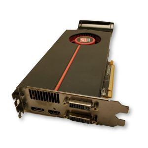 Dell ATI Radeon HD 5770 1GB Graphics Card GCJ42