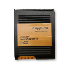 AppNeta  PathView MicroAppliance M22 003-DS2001