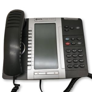 Mitel 5330 IP Business Office VoIP Phone with Backlit Display