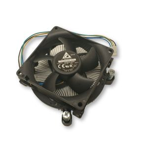 Delta CPU Fan Heat Sink DC12V .2A FHSA8020B-1512 AFB0812MD