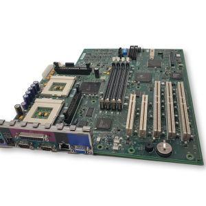 IBM xSeries 220 Dual Socket 370 Motherboard 48P9091 32P0681