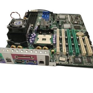 Dell Poweredge 1600SC Server Motherboard w/ CPU 0Y1861