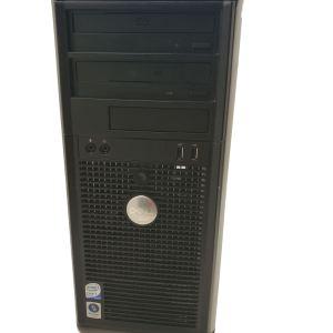 Dell Optiplex 760 Core 2 Quad 2.83GHz 4GB RAM 250GB HD Linux Mint