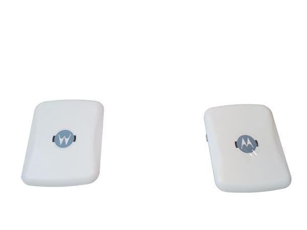 2x Motorola AP-650 Dual Radio Internal Antenna Wireless Access Point