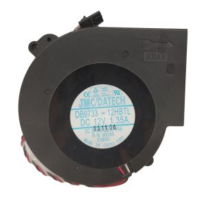 DELL CPU Blower Fan JMC/Datatech DB9733-12HBTL