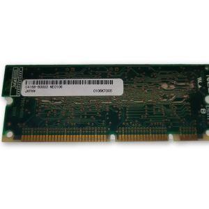 HP 4100N C4168-60003 16Mb Memory Module