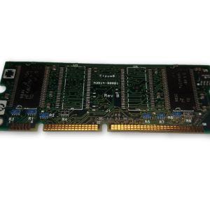 HP Laserjet 4000 4050N Printer  Memory A3848-60001
