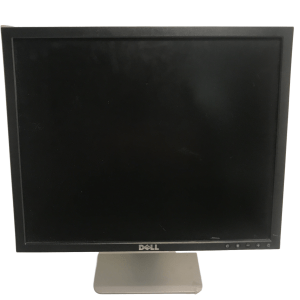 Dell 1907FPt 19'' LCD Monitor. Comes with Power and VGA Cable