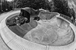 Unknown ripper ripping