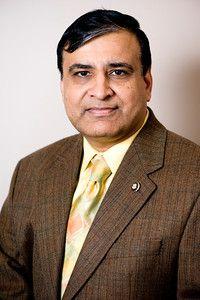 Chairman, Board of Trustees