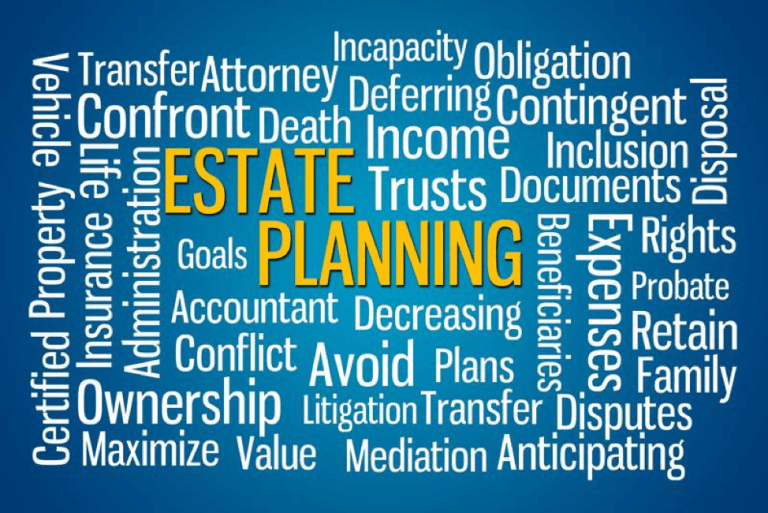 Why You Should Begin Estate Planning Today