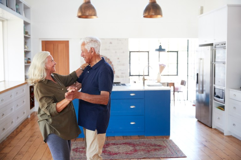 When is a Reverse Mortgage Right for Your Loved One?