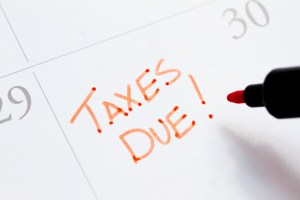 How You Can Reduce Your Taxes Before the End of the Year