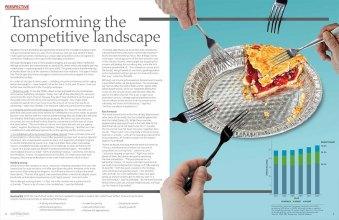 Client Connection, April 2010, Perspective article