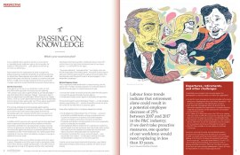 Client Connection, October 2010, Perspective article