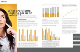 Client Connection, April 2012, Perspective article