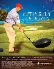 The Co-operators Charity Golf Tournament (2010)