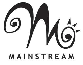 Mainstream (concept logo)