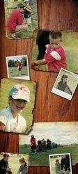 Mayfield Golf Club, signage