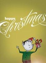 Christmas 2012 - Elf