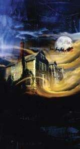 Christmas card (2006)