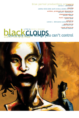 Black Clouds (movie poster)