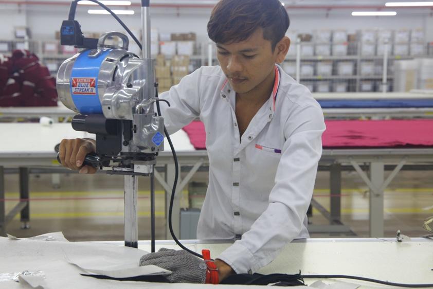 Kai Yue Garment (Cambodia) Co.. Ltd. – JSON GARMENT COMPANY LIMITED