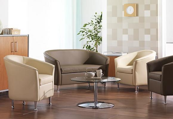 sofa upholstery kent macys sectional reviews senator barolo reception office chairs | ...