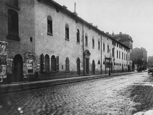 Caserne 1922