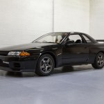 1989 Nissan Skyline Gtr R32 Lightly Modified And In Excellent Condition Imported Rhd Cars J Spec Auto Sports