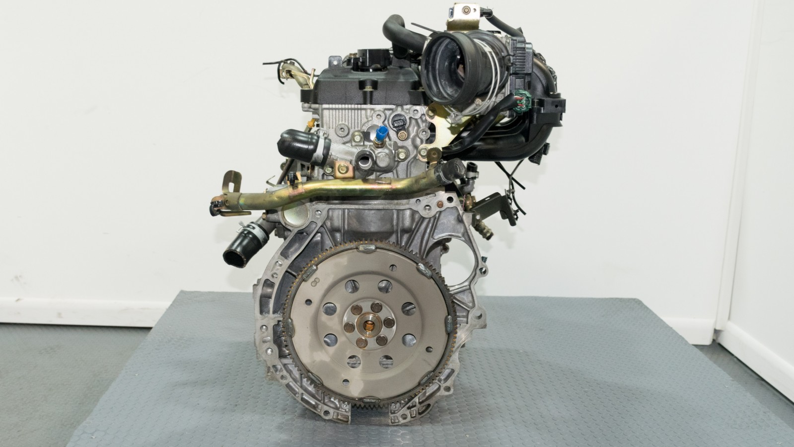 hight resolution of engine timing for nissan qr20
