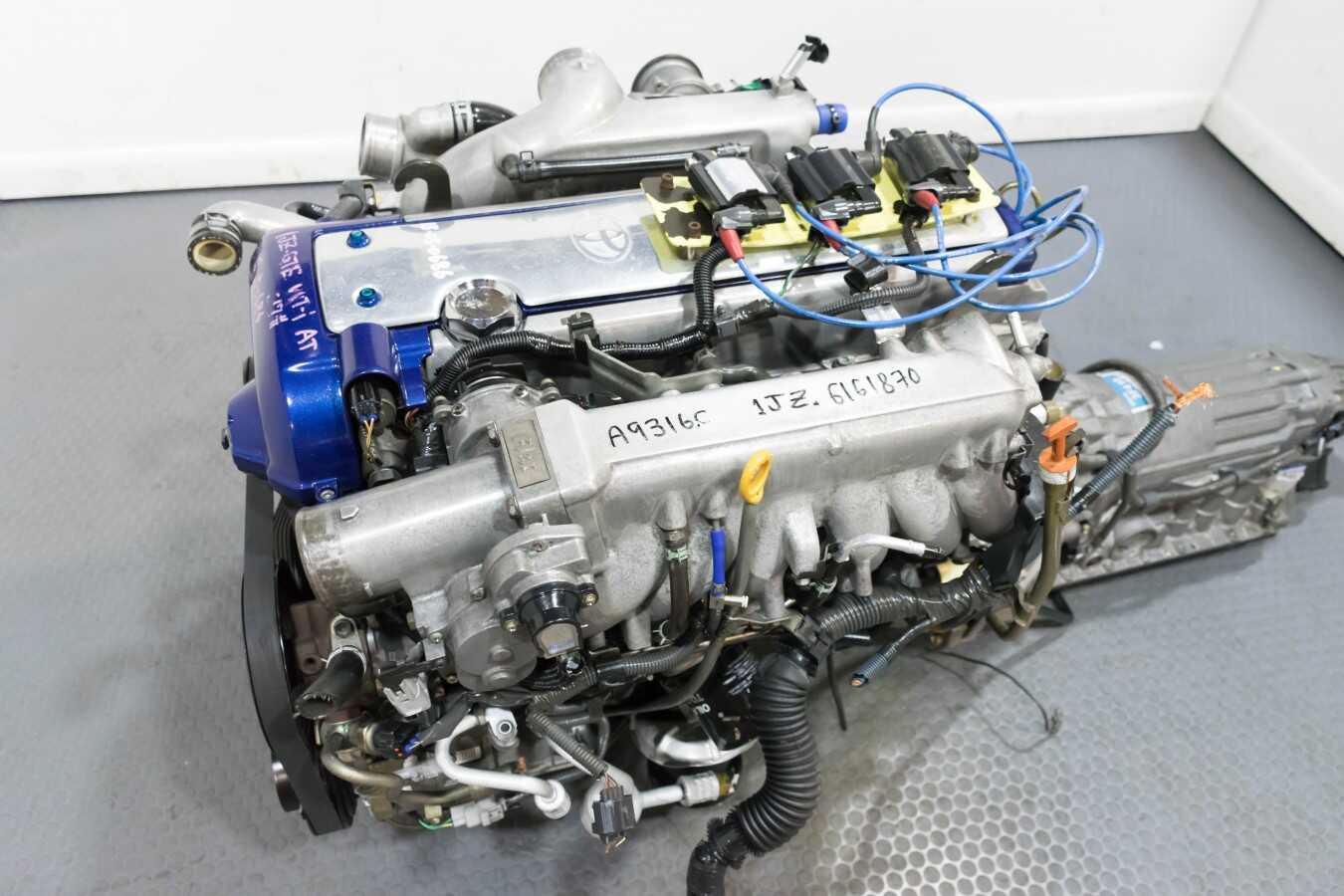 Ac Compressor Wiring Non Etcs I Clean Jdm Toyota 1jz Gte Vvti Front Sump