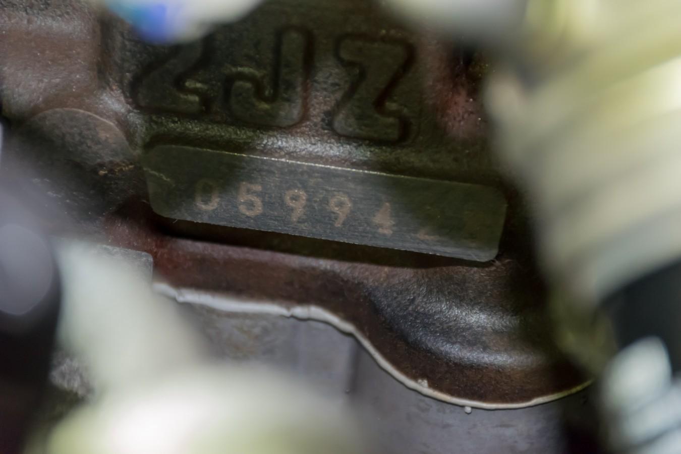 5l Turbo Front Sump Engine Wiring Harness Ecu Igniter Chip Mafs