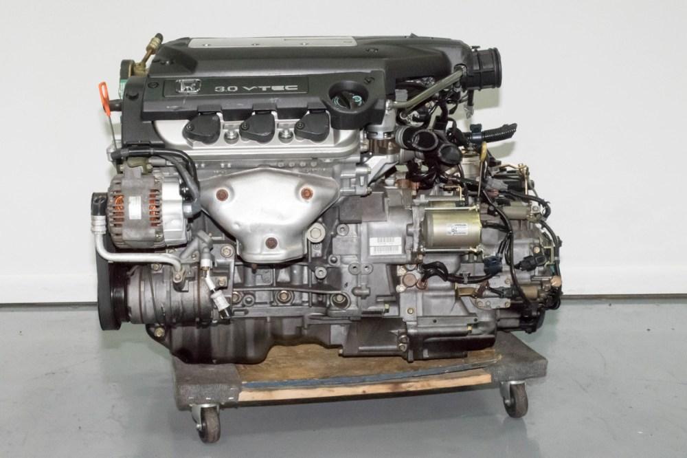 medium resolution of 1998 2002 honda accord v6 j30a 3 0l engine