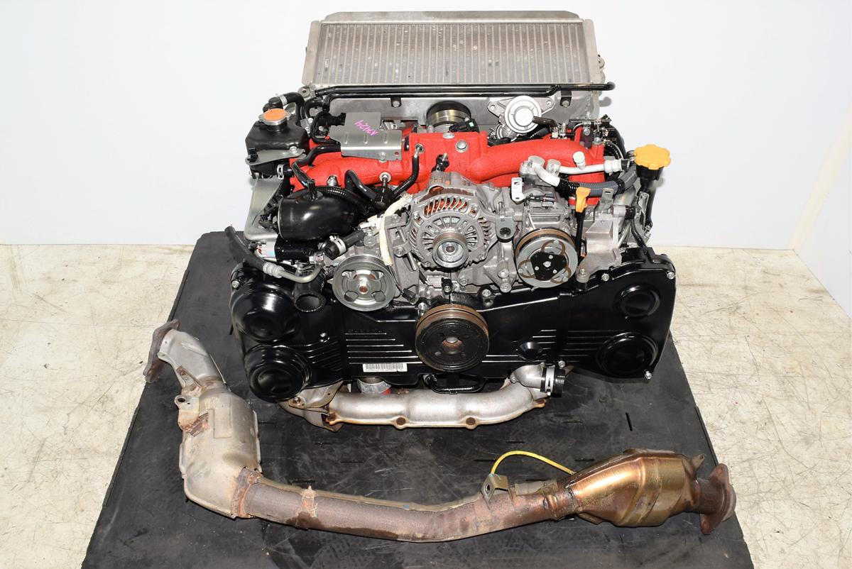 Wiring Harness Clips Ej257 2 5l Wrx Sti Engine Impreza Wrx Sti Ej257 Engine