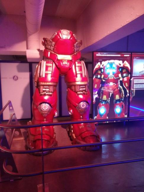 Exposition Marvel Paris 2016 Avis : exposition, marvel, paris, AVIS], Exposition, Marvel, Avengers, S.T.A.T.I.O.N, (Paris, Défense), Jeux,, Sorties,, Papa,, Maman
