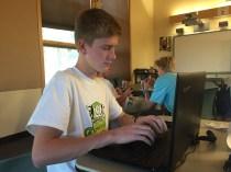 Jack Working