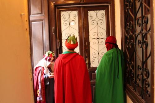 Drei Königs Aktion 2010