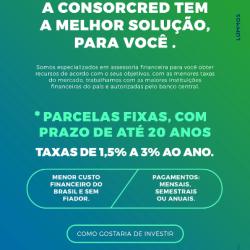 Marketing ConsorCred