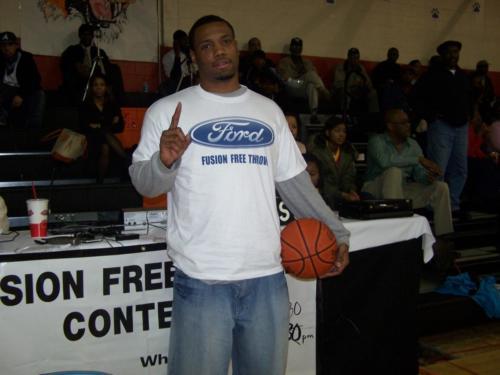 Basketball Mens 2006