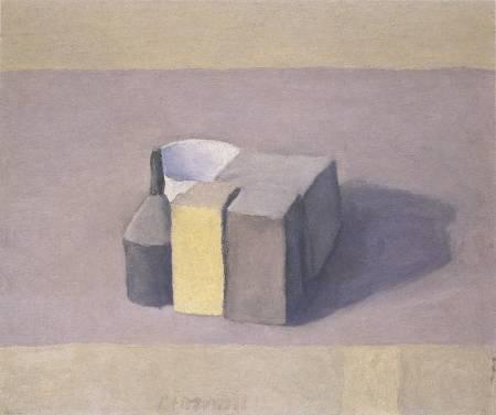 Jerome's Morandi