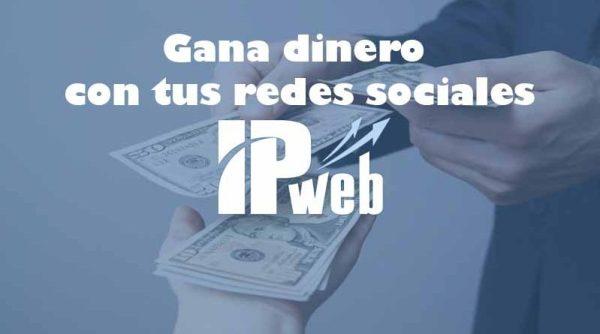 IPweb Ganar rublos
