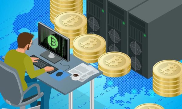 Ganar dinero con la minería de criptomonedas