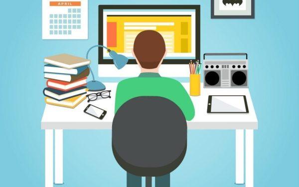 Ganar dinero completando tareas por Internet