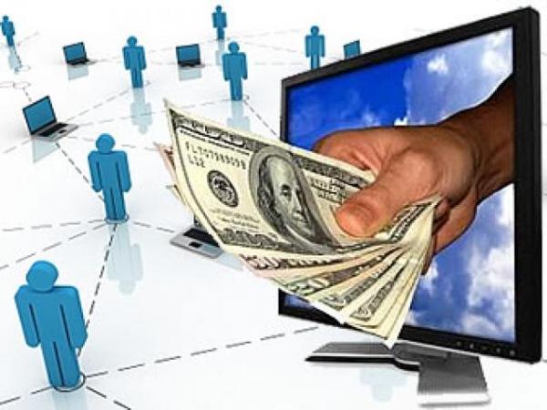 Ganar dinero invirtiendo en paquetes de ganancias por Internet