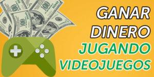 Ganar dinero jugando por Internet