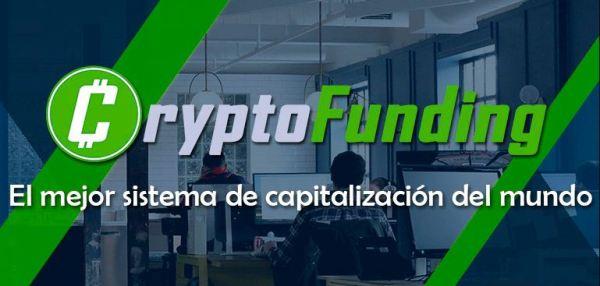 Crypto Funding Club