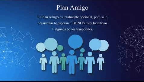 Abistar Plan amigo